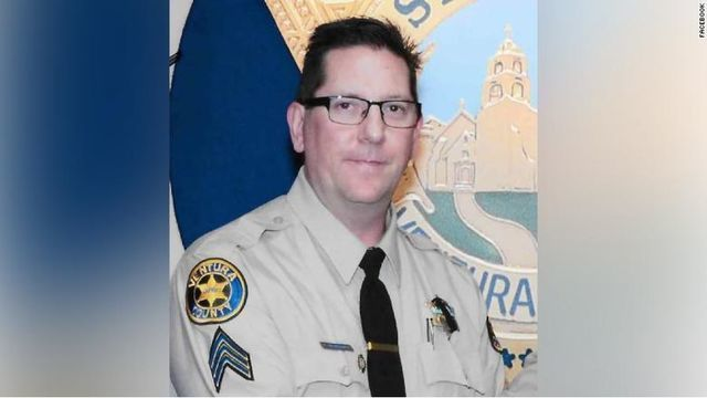 Sheriff: Sergeant died a hero in bar shooting
