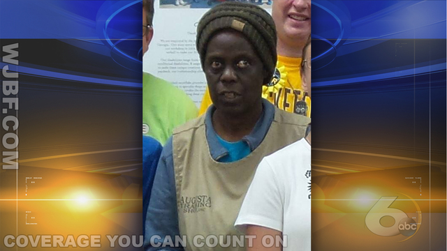 Missing Augusta woman in Harrisburg area found