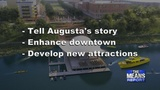 Campaign takes aim at improving life and tourism in Augusta