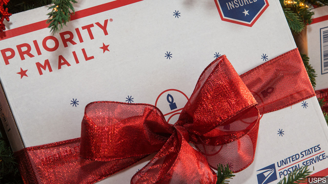 USPS releases holiday shipping deadlines for 2018
