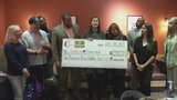 Panera donates to Forces United's, Health and Wellness Program