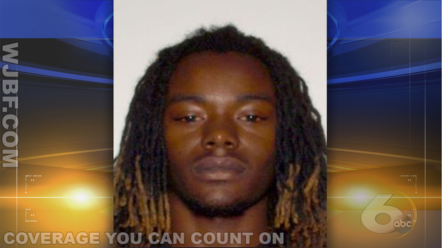 Suspect sought in shooting incident on Amsterdam Drive