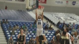 Williams reaches 1,000 career points in 93-88 loss to UNC Pembroke