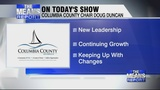 Building the future of Columbia County