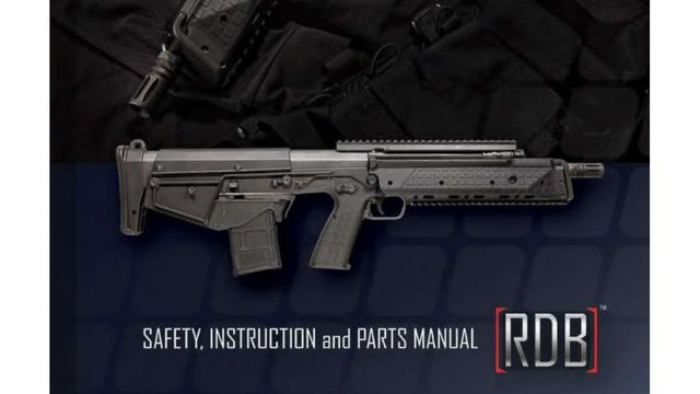 FL School issuing rifles to its officers