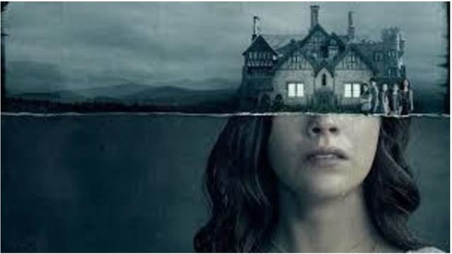Netflix renews 'Haunting of Hill House' for second season
