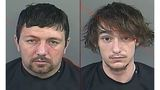 2 accused of stealing parrot at gunpoint during burglary in South Carolina