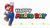 Did you know March 10 is Mario Day?