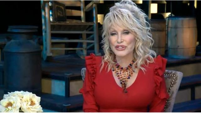 Celebrating Women: Dolly Parton marks 60 years in music