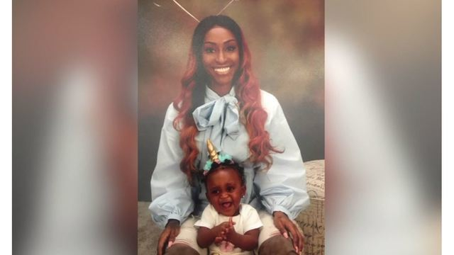 2-year-old girl found dead after pimp dad kills her mom, police say
