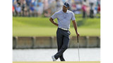 New rules could have helped Woods on 17th hole at Sawgrass