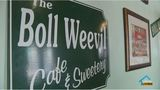 Ana visits the Boll Weevil restaurant in downtown Augusta to learn about their history and desserts.