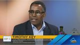 Security Federal Bank Vice President Timothy Key speaks with Ana about Veteran home loans.