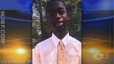 Missing 15 year old in Richmond County
