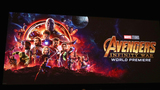 Get paid $1K for binge-watching all 20 Marvel movies