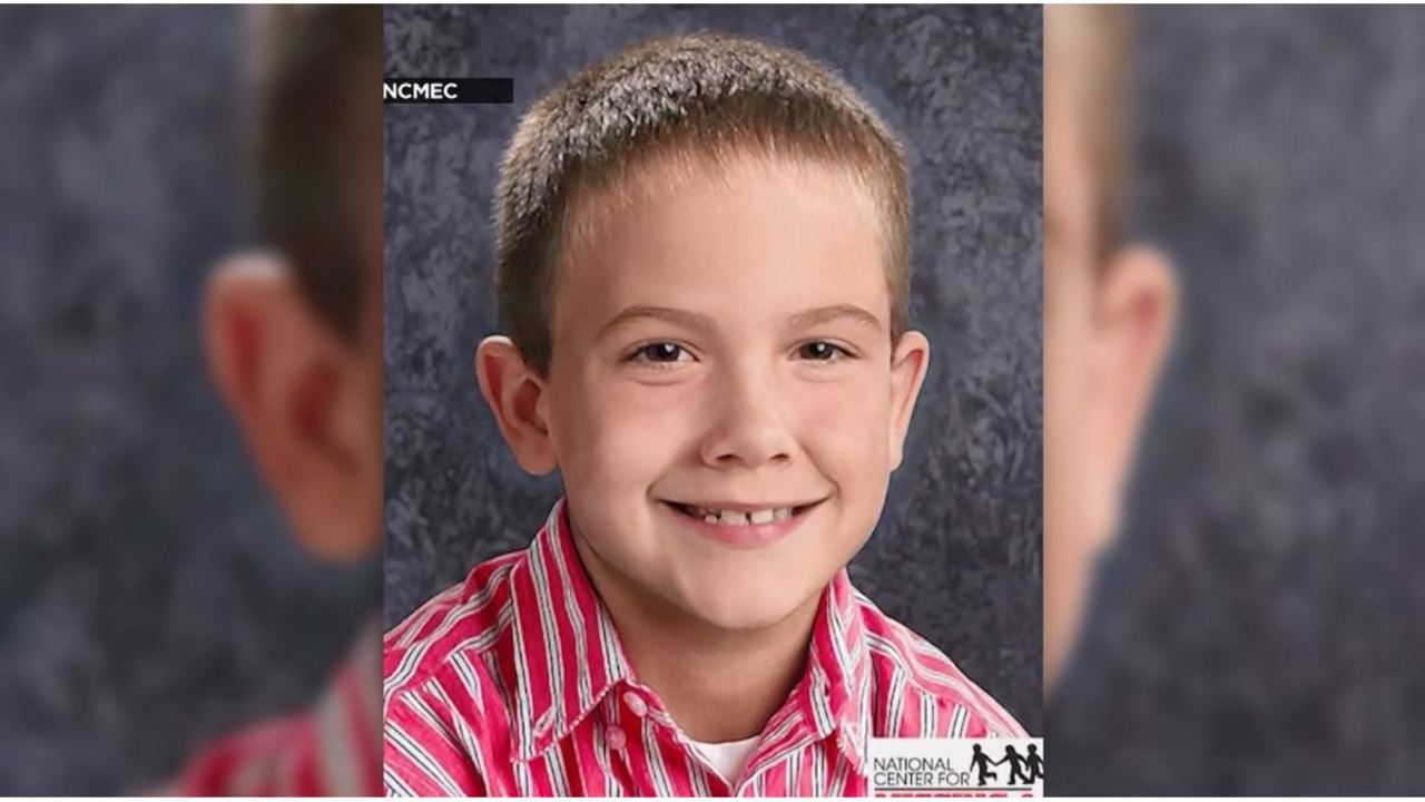 Boy missing for 7 years found alive?