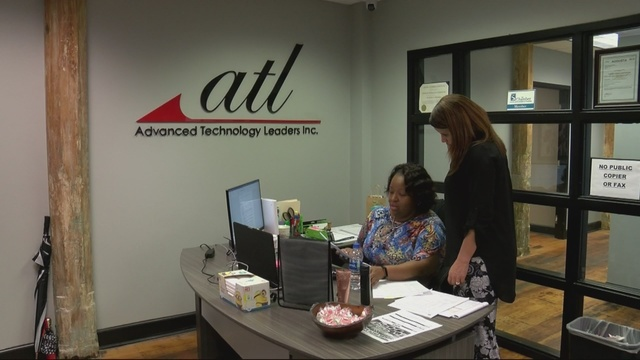 Small business sees growth amid new job boom among entrepreneurs