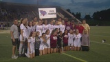 South Aiken takes the crown back, wins 4A girls soccer state championship
