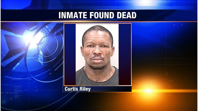 Richmond County Inmate Found Dead in Cell
