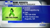 Mental Health Awareness: Navigating the darkness of mental illness to find light