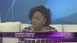 Jennie: Charmeka Robinson's mission is saving marriages and families